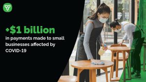 Ontario Provides More Than $1 Billion In Support for Small Business