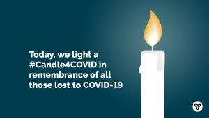 Ontario Marks One Year Anniversary of COVID-19 Pandemic