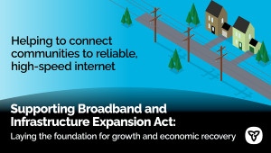 Ontario Taking Action to Expand Access to Reliable Broadband