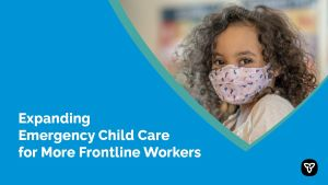 Ontario Expands Emergency Child Care to More Frontline Workers
