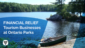 Ontario Providing More Relief for Tourism Industry