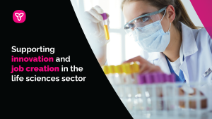 Ontario Supports Innovation and Job Creation in the Life Sciences Sector