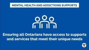 Ontario Expands Funding for Supportive Housing
