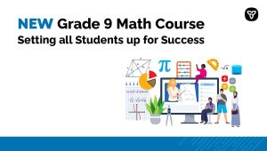 Modernized Math Course Prepares Students for Jobs of the Future and Life Skills