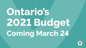 Ontario to Release 2021 Budget on March 24