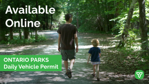 Ontario Making it Affordable and Easier to Visit Ontario Parks
