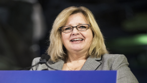Rebuilding consumer confidence -A message from Minister Lisa Thompson