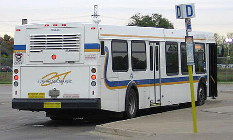Ontario Increases Transit Support for Burlington