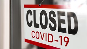 What's Open/Closed During the Provincewide Shutdown