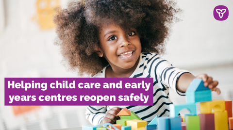 Historic Agreement Delivers Over $230 Million for Child Care