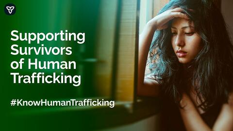 Ontario Strengthens Supports for Human Trafficking Victims and Survivors