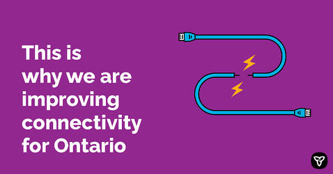 Ontario Improving Broadband and Cell Service for Rural Communities