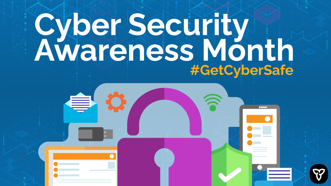 Ontario Continues to Strengthen and Secure Public Sector Cyber Security