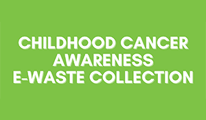 Collection Event in Support of Children Undergoing Cancer Treatments