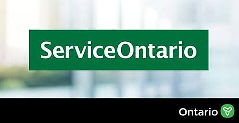 Ontario Extending Validation Periods for Driver, Vehicle Services and Health Cards
