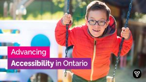 Ontario Leading by Example in Improving Accessibility