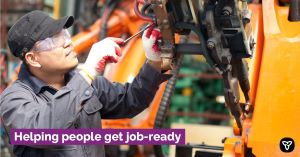 Ontario Preparing People for Careers in the Auto and Advanced Manufacturing Sectors