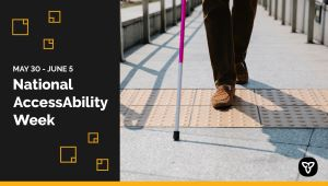 Ontario Supporting Positive Changes to Improve Accessibility