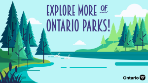 Ontario Making it More Affordable to Enjoy Provincial Parks