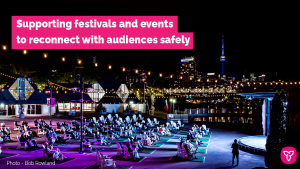 Ontario Supporting Local Festivals and Events