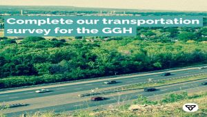 Ontario Plans the Future of Transportation in the Greater Golden Horseshoe
