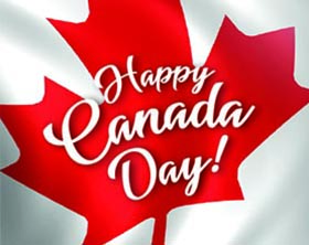 Come Celebrate Canada Day at the RBG