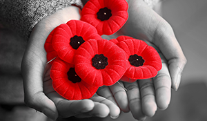 OPINION: We will remember them