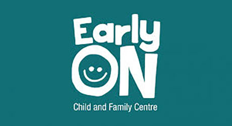 Find an EarlyON Centre