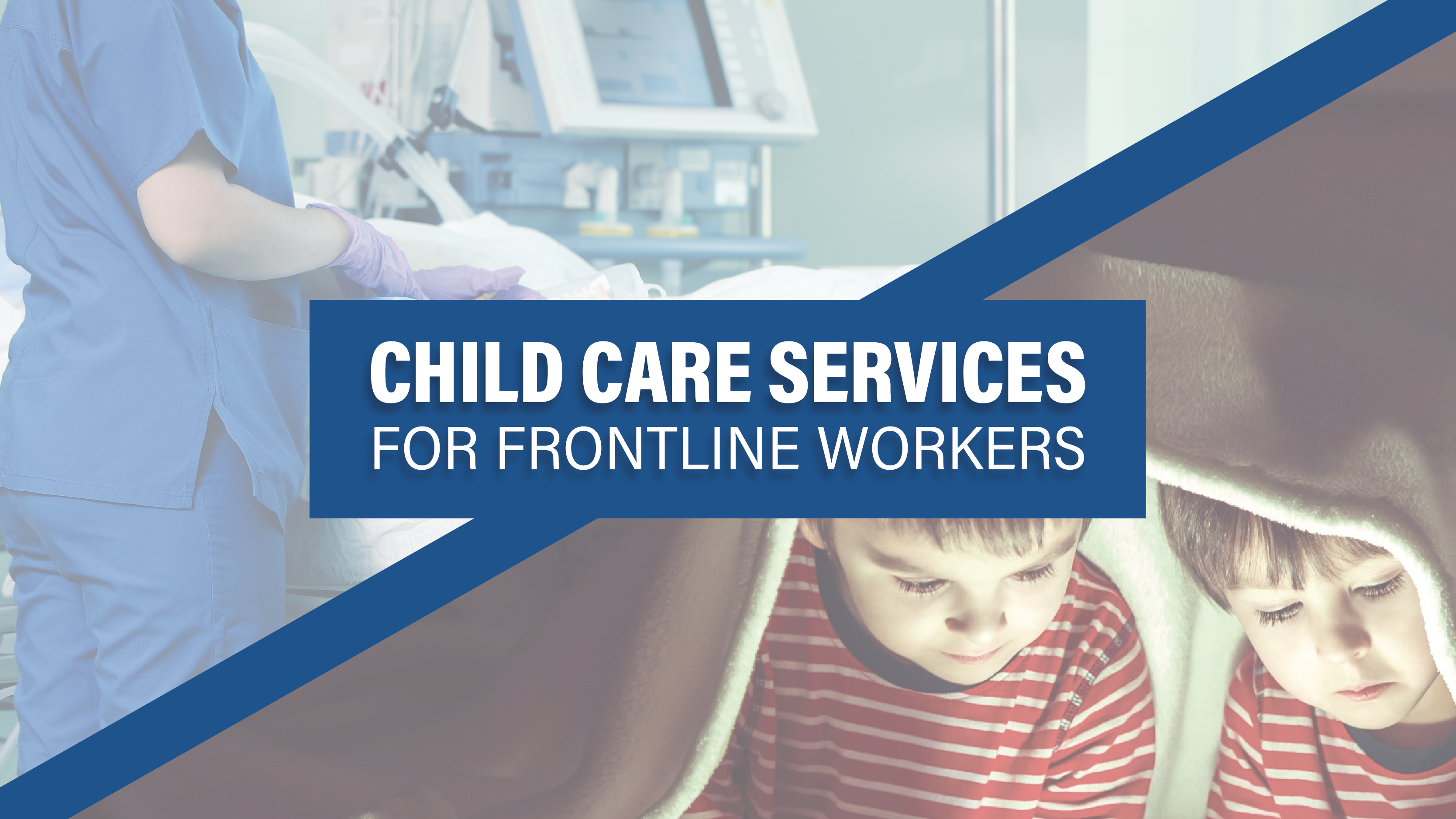 Province Takes Steps to Ensure Frontline Staff Can Continue to Work