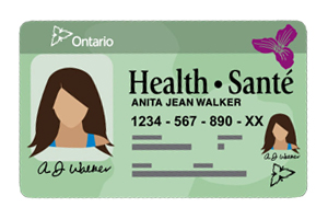 Province Waives Three Month Waiting Period for OHIP